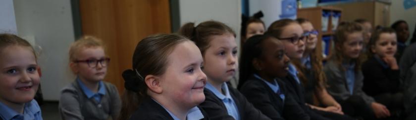 Bridgewater Primary School