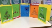 Y6JT Christmas Cards