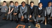 Year 1EF Class Assembly